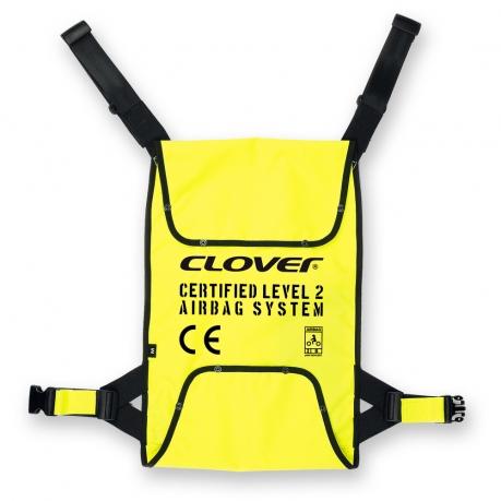 Inner airbag for Clover jackets