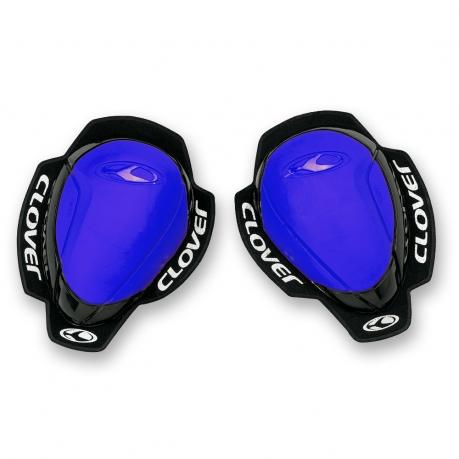 Sliders Clover Blu
