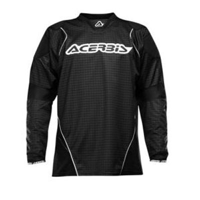 Acerbis KORP Big Boy off road t-shirt Black