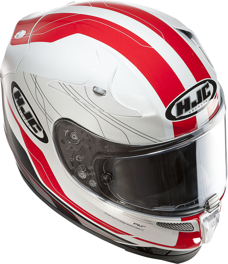 Casco integrale HJC RPHA 10 Plus Epik MC1