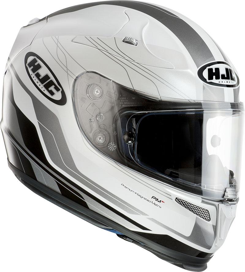 HJC full face helmet RPHA 10 Plus Epik MC5