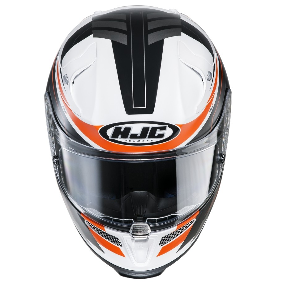 HJC RPHA 10 Plus full face helmet Cyper MC7SF