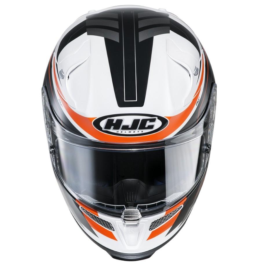 HJC RPHA 10 Plus full face helmet Cyper MC7SF