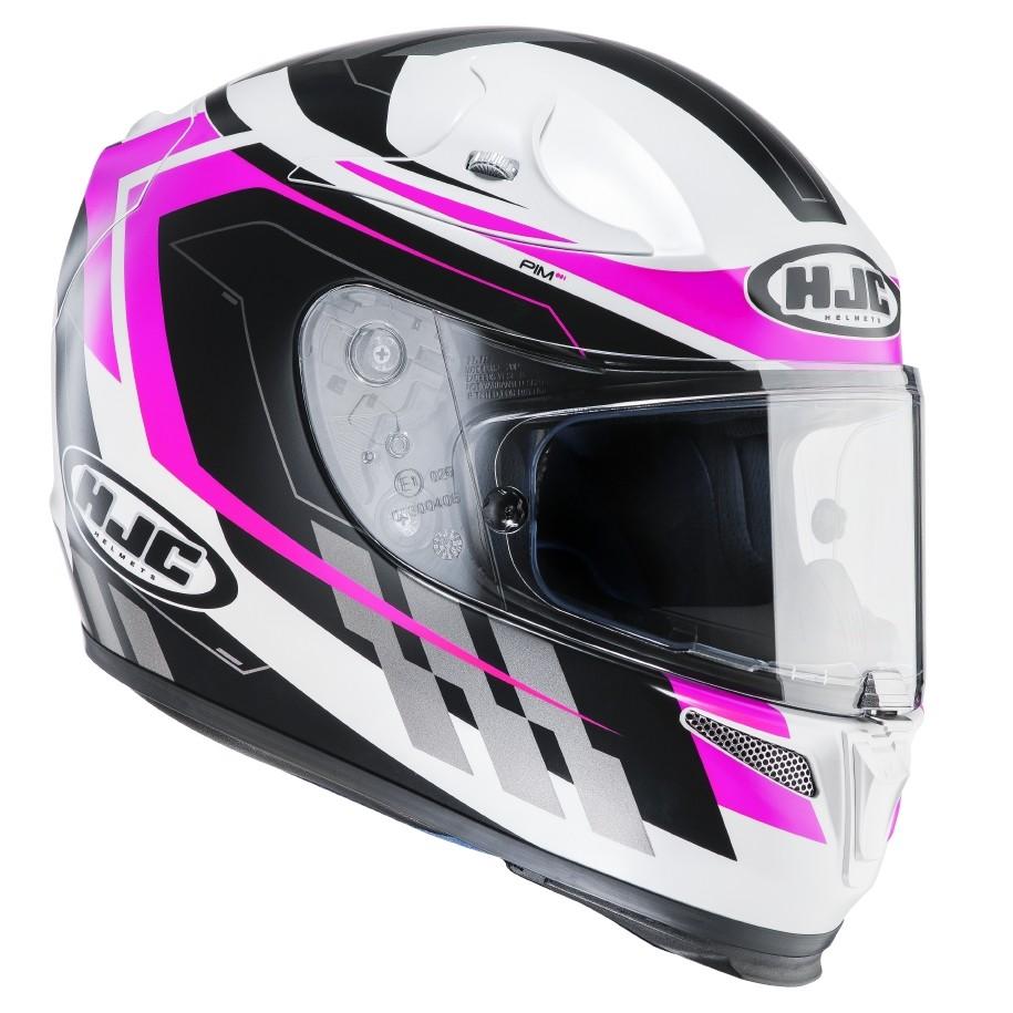 HJC RPHA 10 Plus full face helmet Cyper MC8SF