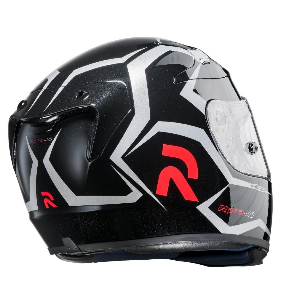 HJC RPHA 10 Plus full face helmet Aquilo MC5
