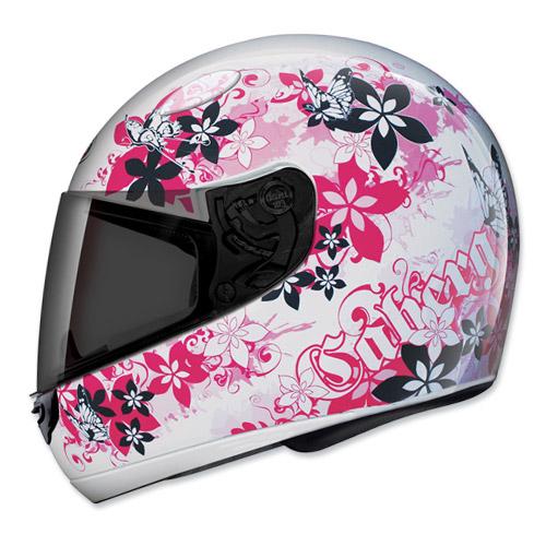 Casco moto Caberg 103 Diva