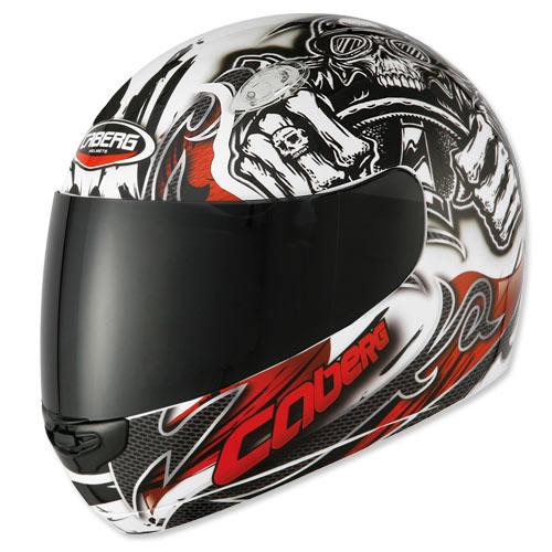 Casco moto Caberg 103 Jungle