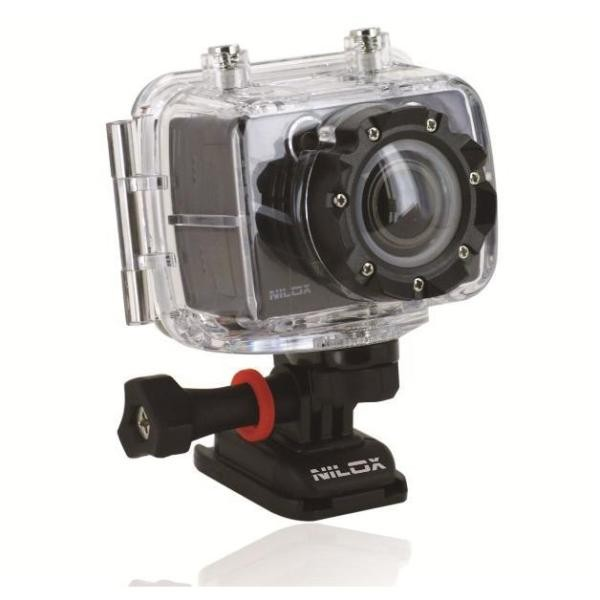Videocamera Nilox Foolish Special