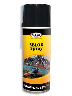 Spray degreaser IS Sblock