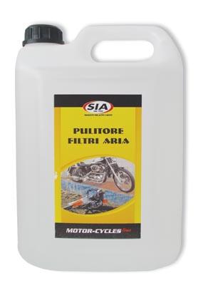 Detergente per filtri aria SIA