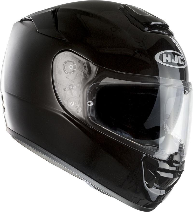 HJC full face helmet RPHA ST Black