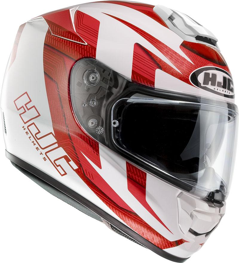 HJC full face helmet RPHA ST Murano MC1
