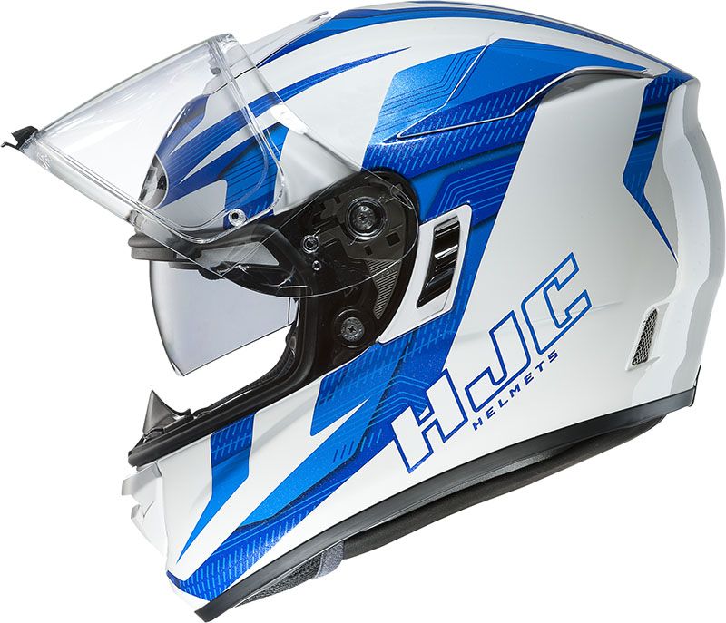 HJC full face helmet RPHA ST Murano MC2