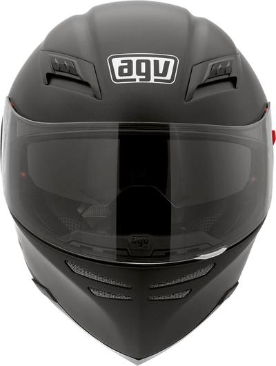 Agv Skyline Mono full-face helmet matt black