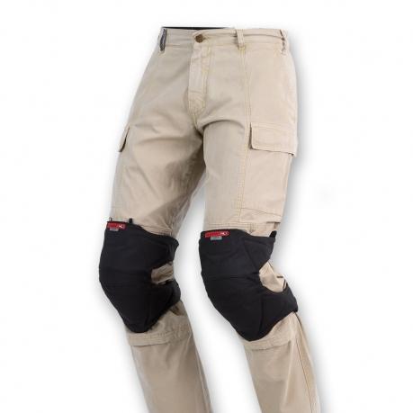 Clover Knee Knee Pro-Black