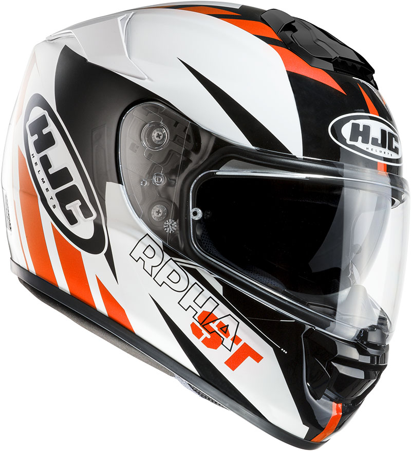 HJC full face helmet RPHA ST Rugal MC7