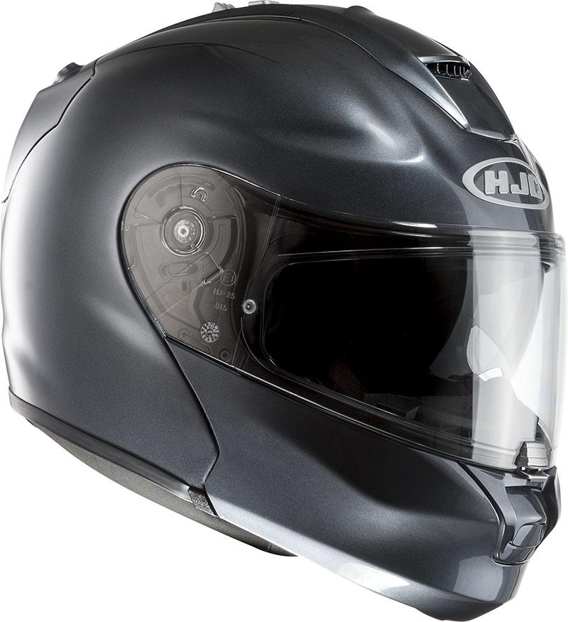 Modular Helmet HJC RPHA MAX EVO Anthracite