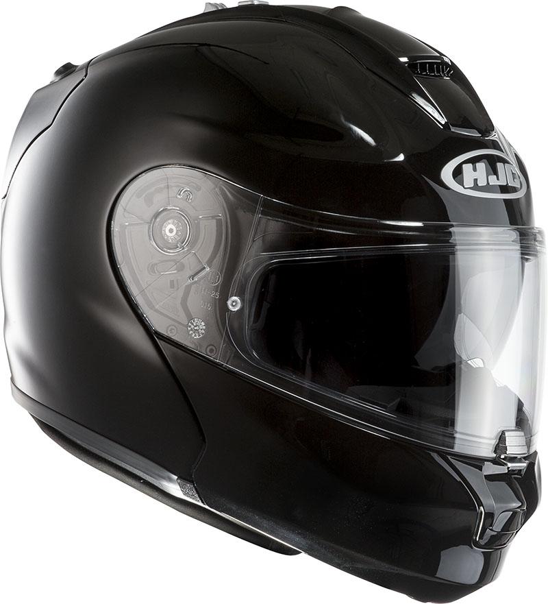 Modular Helmet HJC RPHA MAX EVO Black