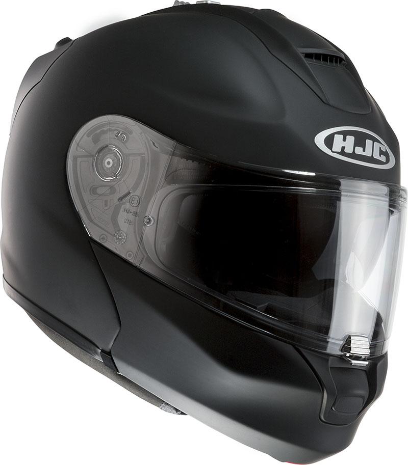 Modular Helmet HJC RPHA MAX EVO Matte Black