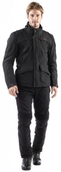 Dainese BRUCE GORE-TEX jacket Black