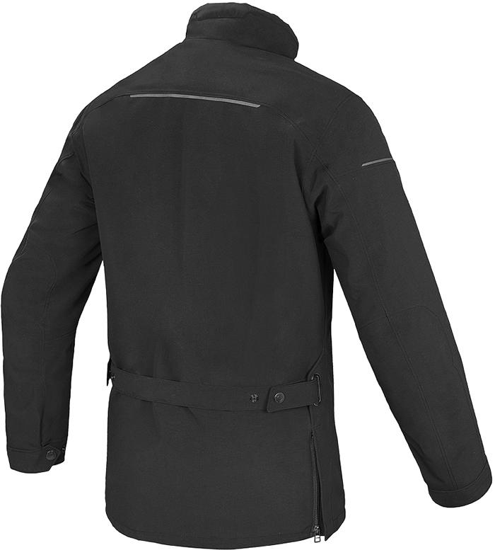 Dainese Niagara GoreTex jacket Black