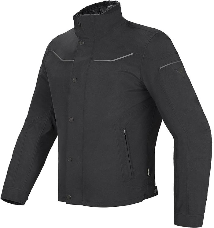 Dainese Atlantik GoreTex jacket Black