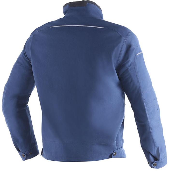 Dainese Atlantik GoreTex jacket Black iris