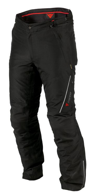 Dainese STREET TRACKER GORE-TEX trousers Black
