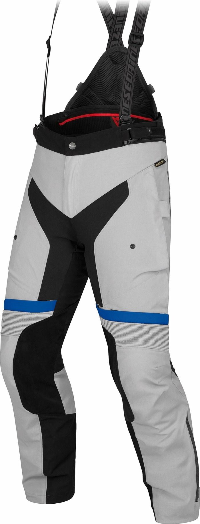 Pants Dainese Talos GoreTex Black Blue High rise