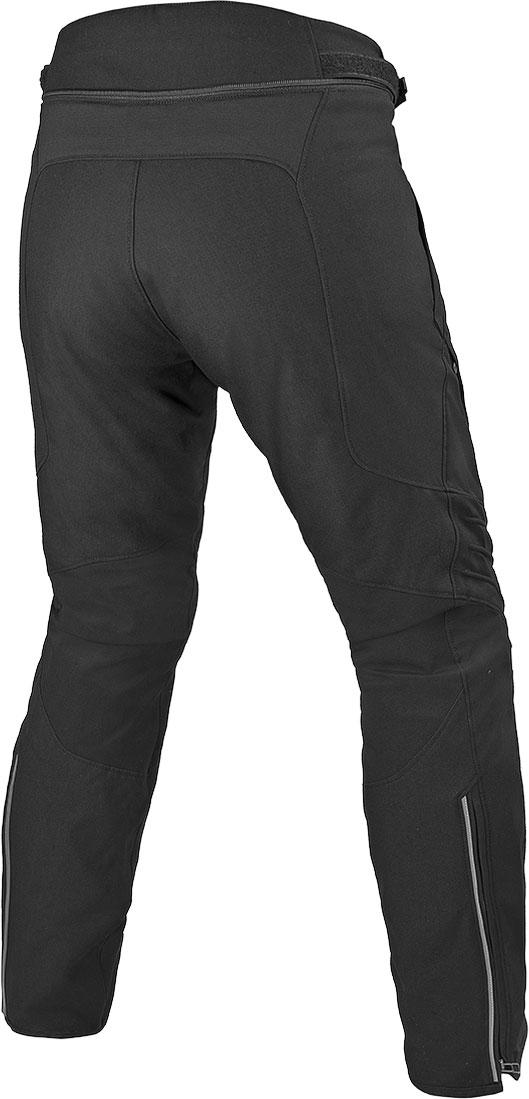 Pantaloni moto Dainese Travelguard Gore-Tex nero nero