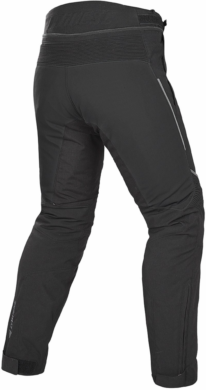 Dainese D-Explorer GoreTex trousers Black Dark gull
