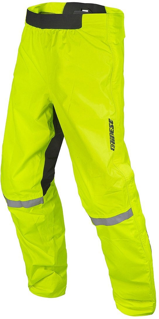 Dainese Rain Pants Rain Pants Neon Yellow