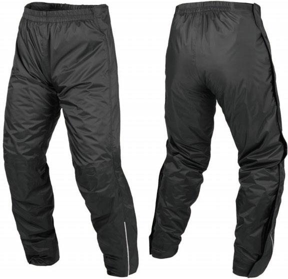 Pants Dainese D-Dry Black M5