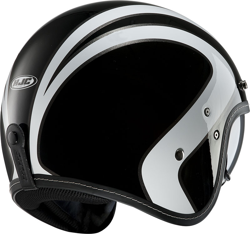 Casco jet HJC FG 70s Board MC5