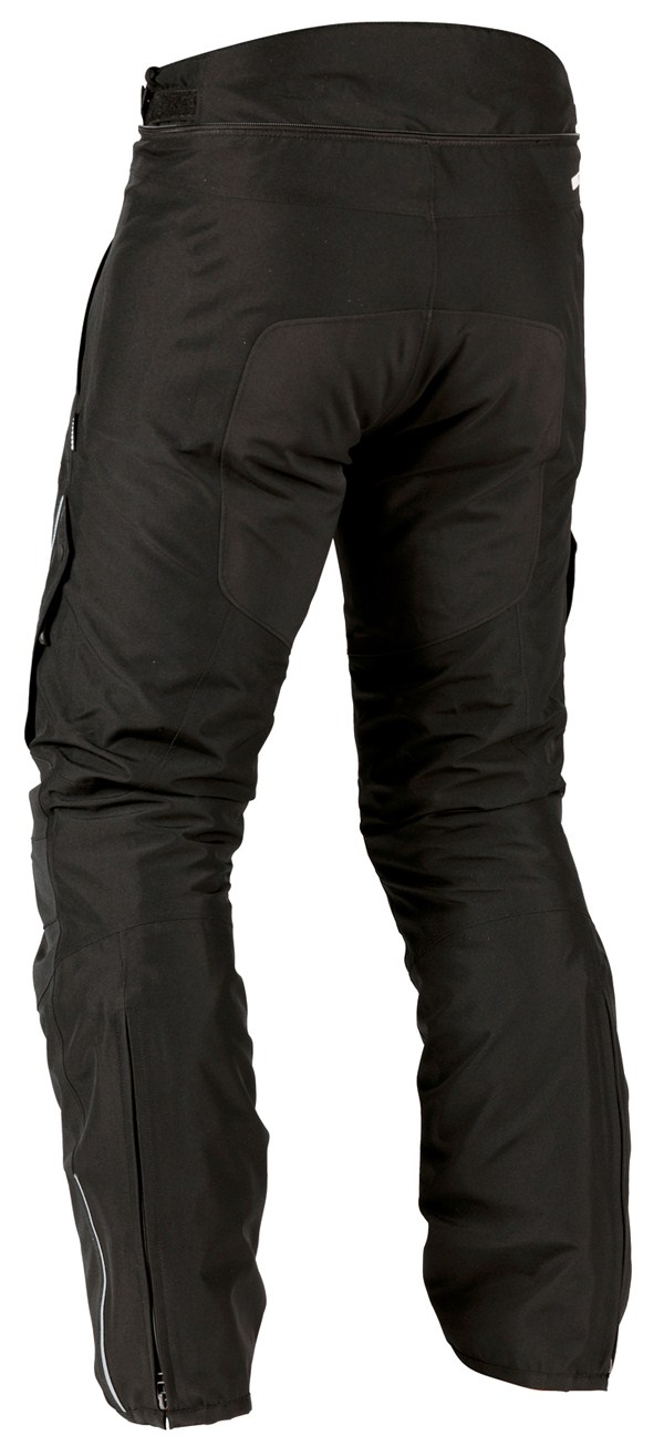 Dainese Free Spirit D-Dry Lady motorcycle pants black