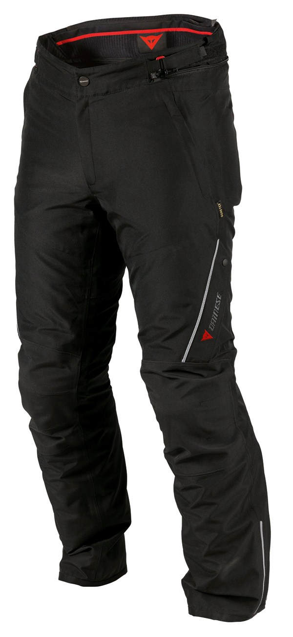 Dainese Peak D-Dry motorcycle pants black