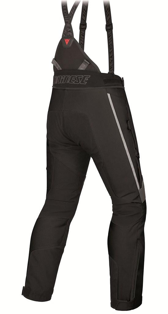 Pantaloni moto Dainese Teren D-Dry nero nero