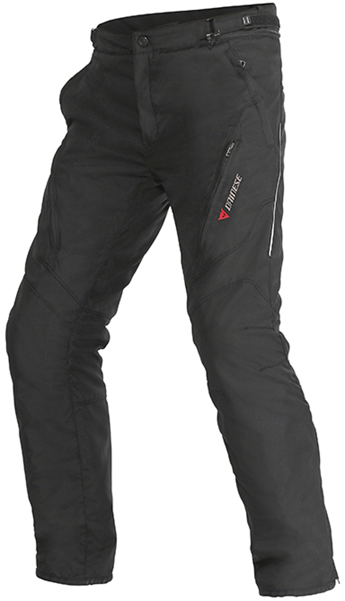 Pantaloni moto Dainese Tempest D-Dry Nero