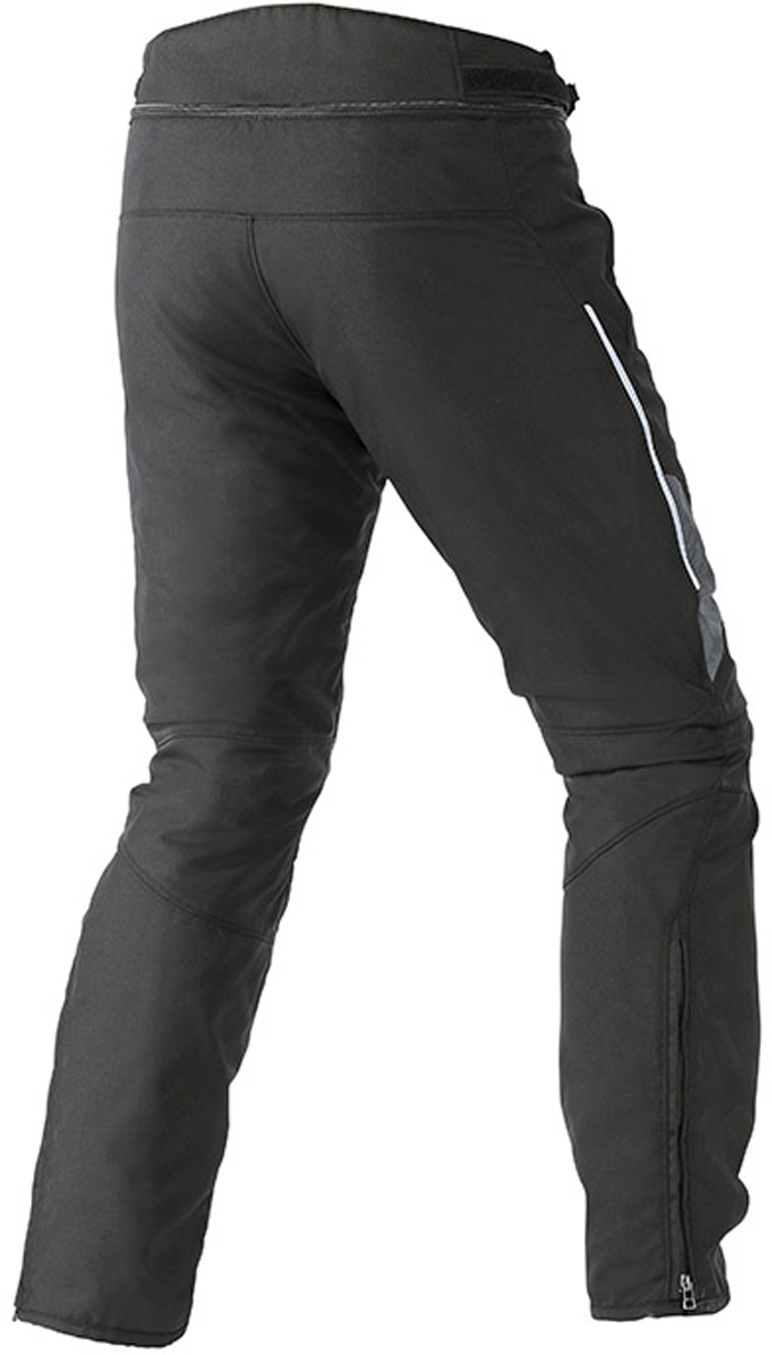 Dainese Tempest D-Dry trousers Black Dark gull