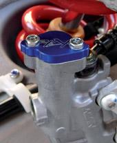 Coperchio sebatoio olio freni posteriore Kite KTM Husqvarna Ross