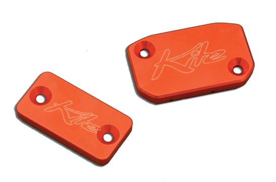 Tank cover front brake Kite Kawasaki Suzuki Yamaha