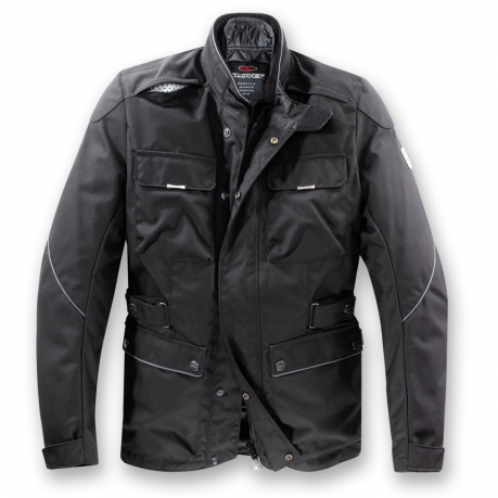 WP Waterproof Motorcycle Jacket Clover Dover