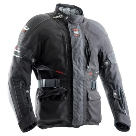 Motorcycle jacket Clover Tekno WP Level 2 3 layers
