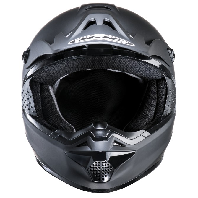HJC CSMX cross helmet Matte Black