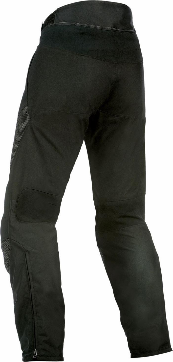 Pants Dainese Drake Air Tex Black