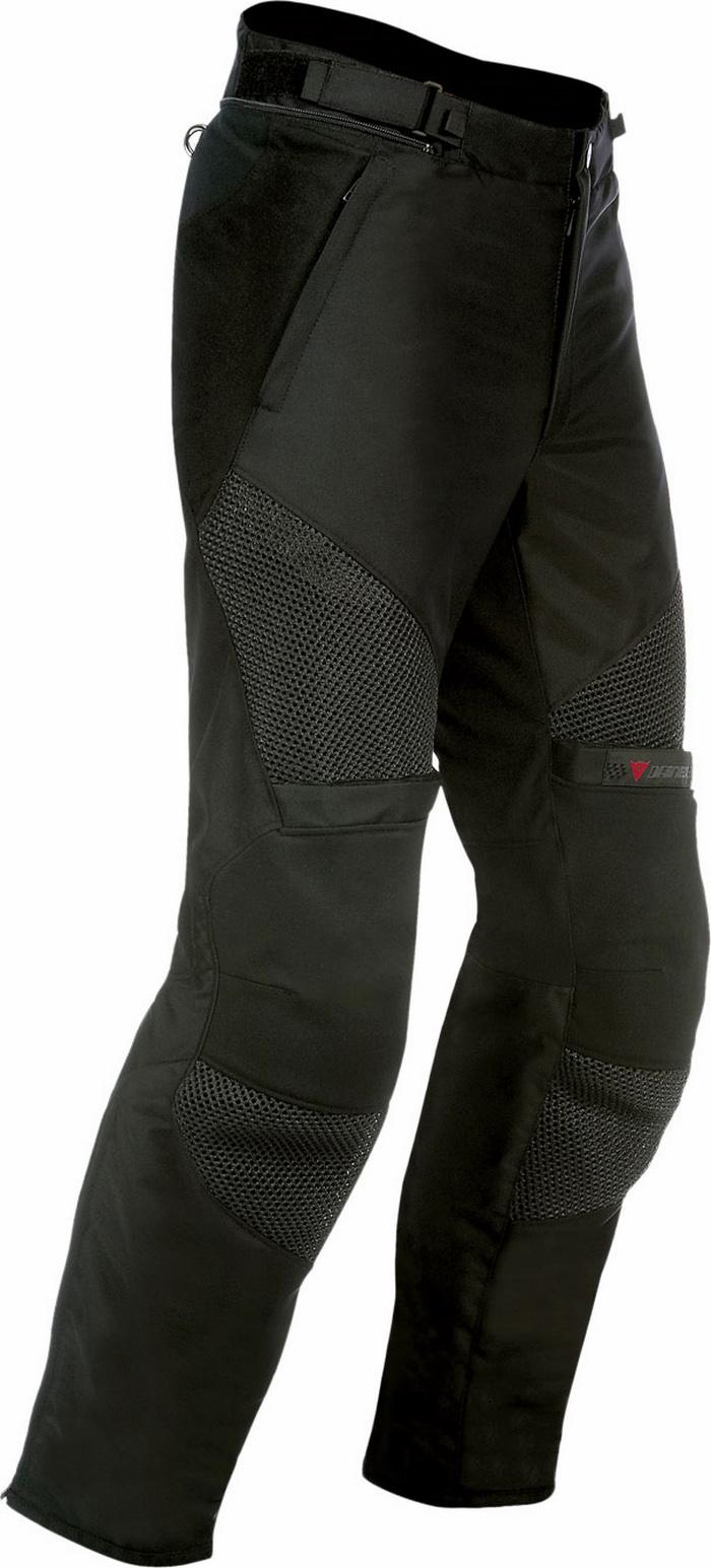 Pantaloni moto Dainese Drake Air Tex Nero