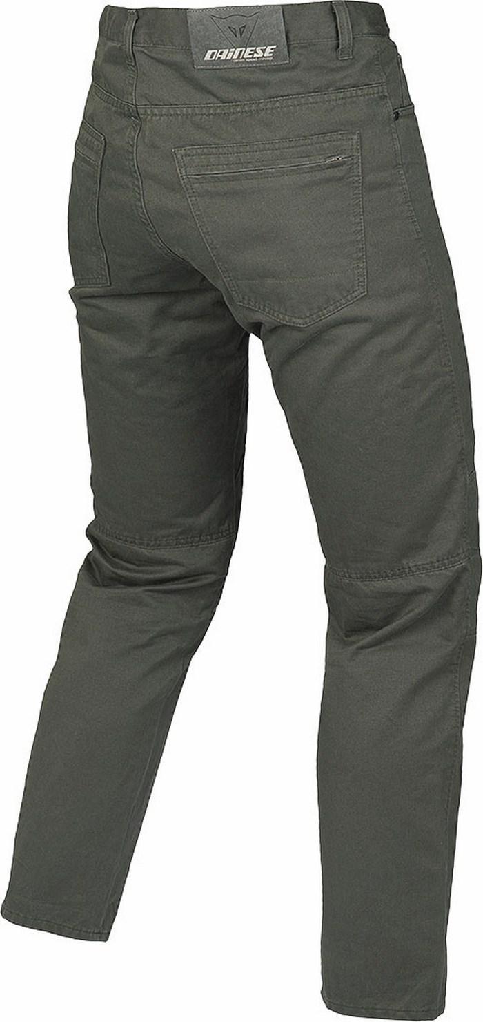Pants Dainese Kansas 1C Green dark