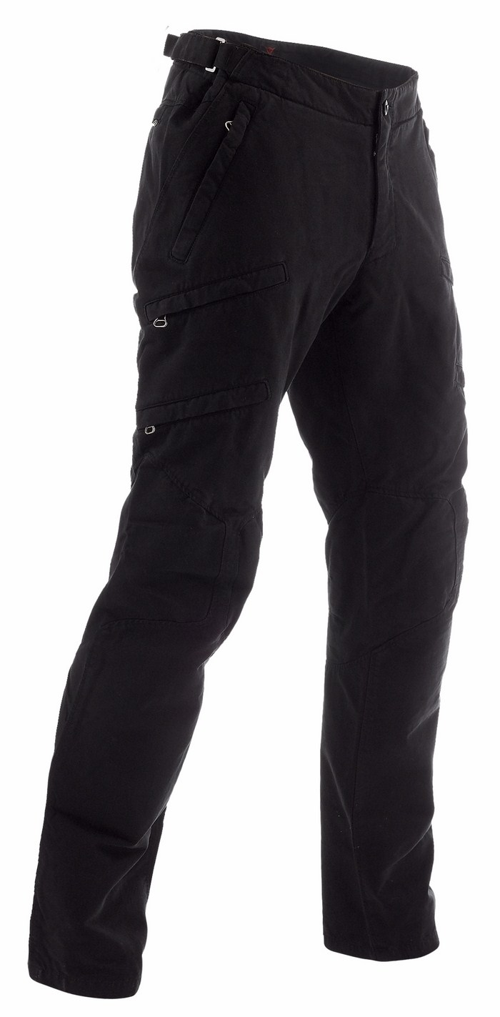 Pants Dainese Yamato Ages 2C Cot Black