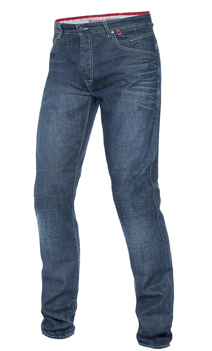 Jeans moto Dainese Bonneville slim Denim medio