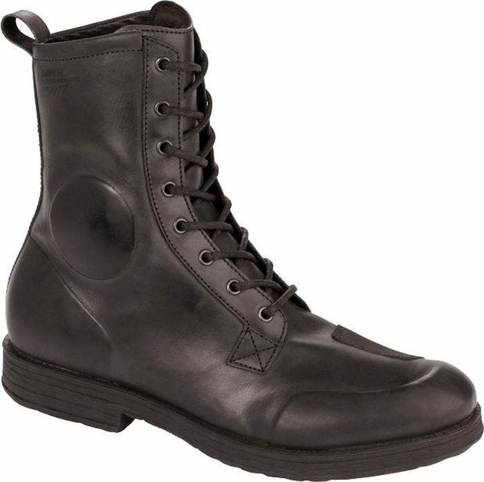Amphibian Boots Dainese Black Coffee